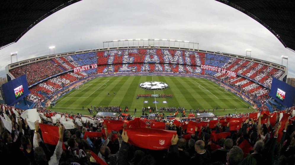 Vicente Calderón - Odio Eterno Al Fútbol Moderno