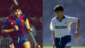 Nayim, héroe de la Recopa de 1995 - Odio Eterno Al Fútbol Moderno