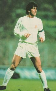 Santillana marcó 4 goles en el 12-1 de España a Malta