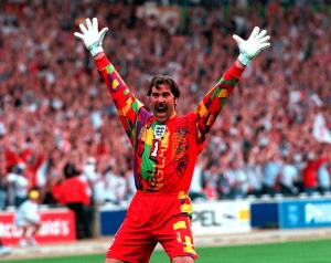 Seaman era el portero del Arsenal en la final de la Recopa de 1995 - Odio Eterno Al Fútbol Moderno