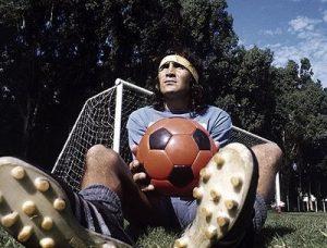 "Hugo ""El Loco"" Gatti - Odio Eterno Al Fútbol Moderno"