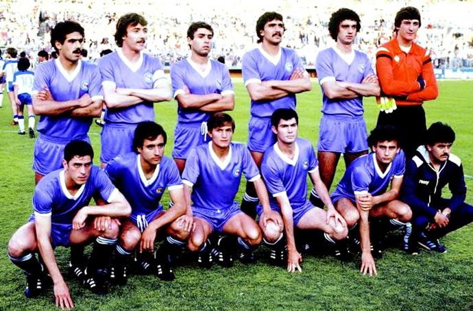El Castilla hizo historia en la 1979-1980 llegando hasta la final de la Copa del Rey - Odio Eterno Al Fútbol Moderno