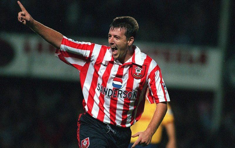 Matt Le Tissier es el gran ídolo del Southampton - Odio Eterno Al Fútbol Moderno