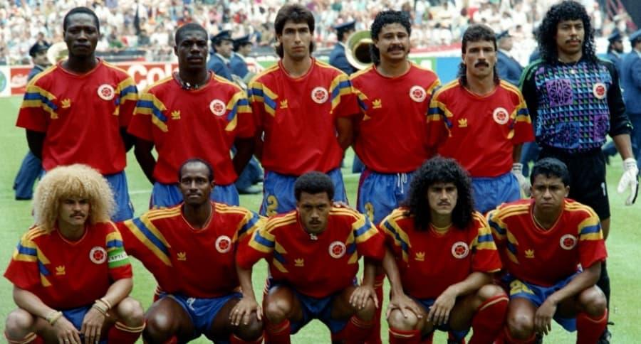 Varios jugadores colombianos integraron el Cártel de Pucela