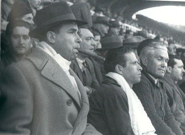 Samitier, el gran artífice del fichaje de Di Stéfano por el Real Madrid