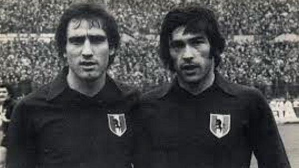 Graziani y Pulici la dupla que ayudó al Torino a reconquistar el Scudetto en 1976 - Odio Eterno Al Fútbol Moderno
