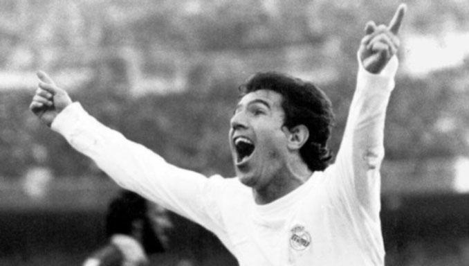 Juanito, leyenda blanca