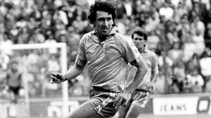 Mágico González, un talento irreverente - Odio Eterno Al Fútbol Moderno
