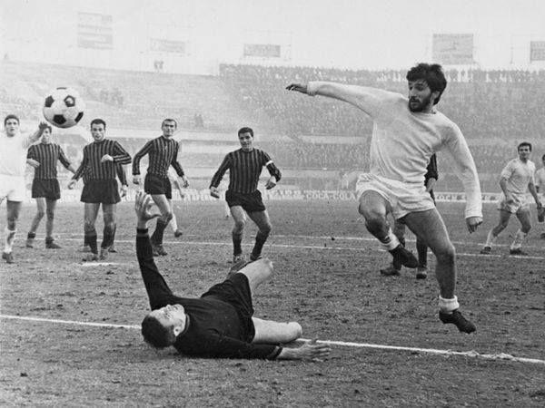 Gigi Meroni hizo resurgir al Torino en la década de 1960 - Odio Eterno Al Fútbol Moderno