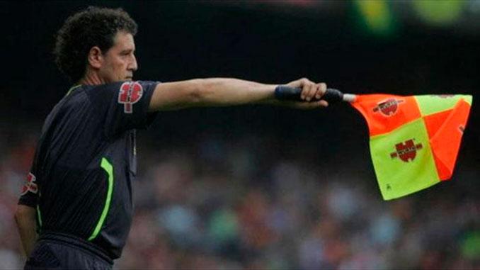 Rafa Guerrero, un asistente de lo más peculiar - Odio Eterno Al Fútbol Moderno