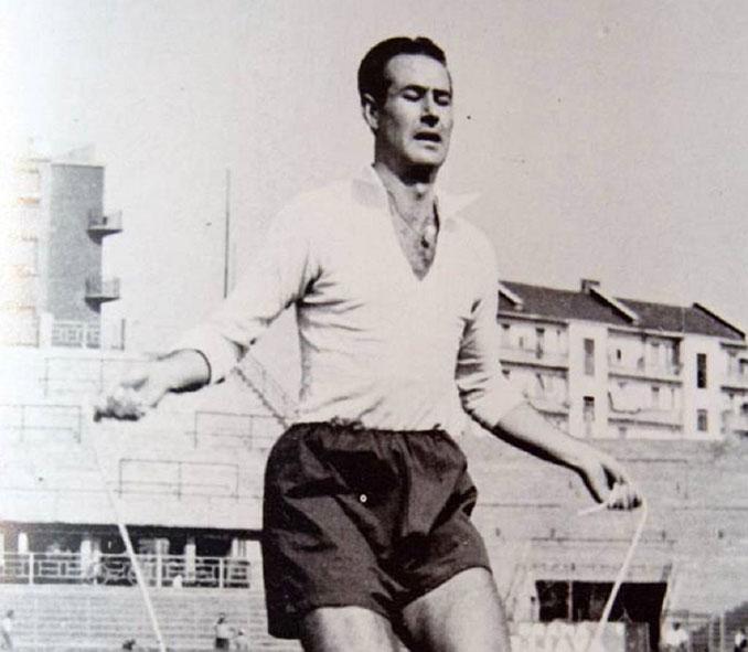 Sauro Tomà fue el único superviviente de la magnífica plantilla de Il Grande Torino - Odio Eterno Al Fútbol Moderno