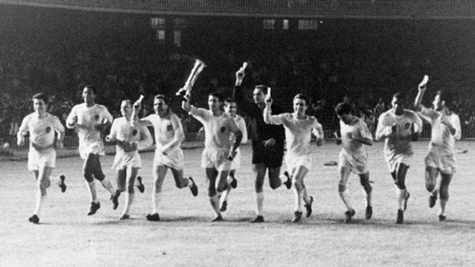 El Valencia conquistó dos Copa de Ferias consecutivas - Odio Eterno Al Fútbol Moderno
