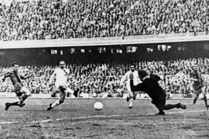 La Copa del Rey nos ha brindado duelos apasionantes a lo largo de su dilatada historia
