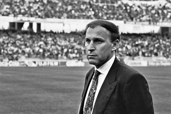 Dragan Džajić fue el impulsor de aquel gran Estrella Roja