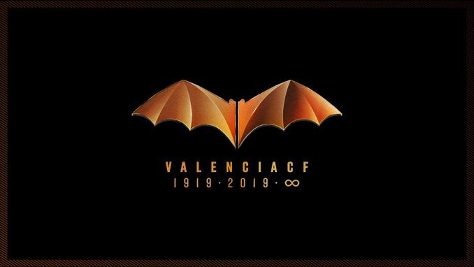 El Valencia CF cumple 100 años