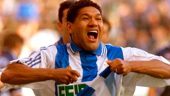 Donato marcó el gol que dio la primera Liga al Deportivo - Odio Eterno Al Fútbol Moderno