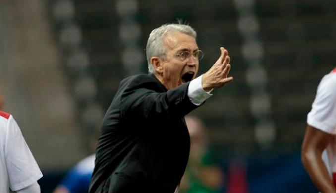 Benito Floro, un trotamundos de los banquillos - Odio Eterno Al Fútbol Moderno