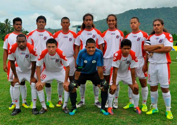 Samoa Americana, el pero equipo del mundo - Odio Eterno Al Fútbol Moderno