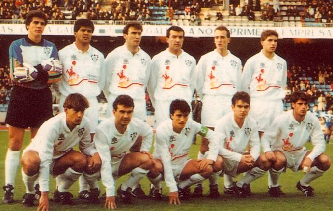 Benito Floro catapultó a Primera División al Albacete Balompié - Odio Eterno Al Fútbol Moderno
