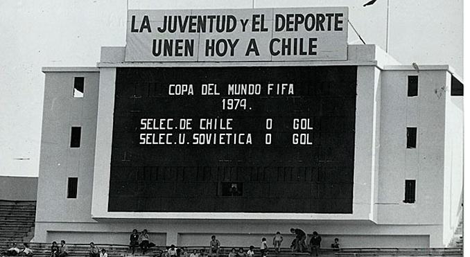 """El marcador reflejó el 1-0 en """"El Partido Fantasma"""" - Odio Eterno Al Fútbol Moderno"""
