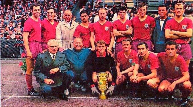 Aquel Bayern de Múnich no paró de coleccionar títulos - Odio Eterno Al Fútbol Moderno