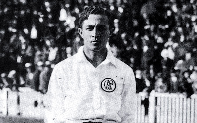 Arthur Friedenreich, el primer crack del fútbol brasileño