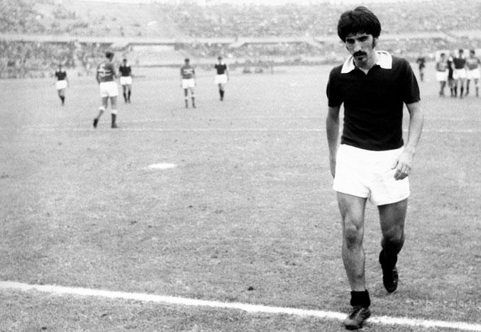 Gigi Meroni un ídolo lamentablemente efímero para la afición del Torino