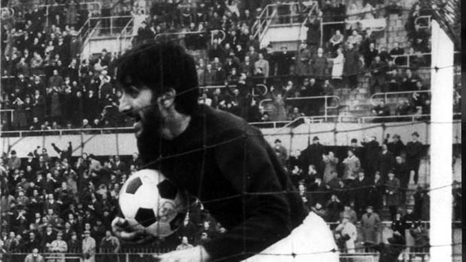 Gigi Meroni jugó a gran nivel durante sus tres temporadas en el Torino