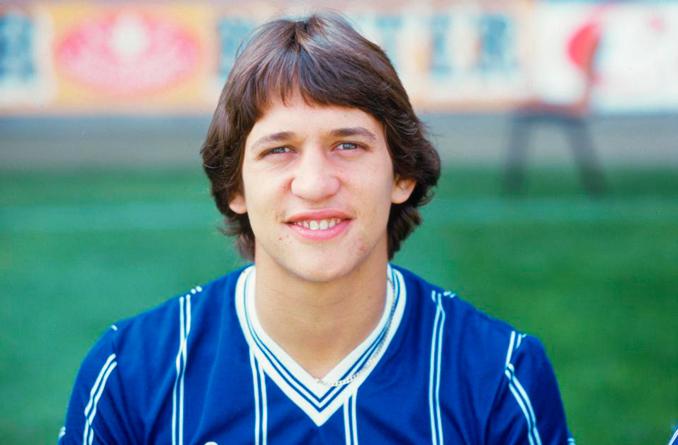 Gary Lineker comenzó su carrera futbolística en el Leicester en 1978