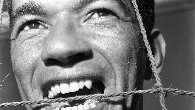 Mané Garrincha, el futbolista que enamoró a Brasil