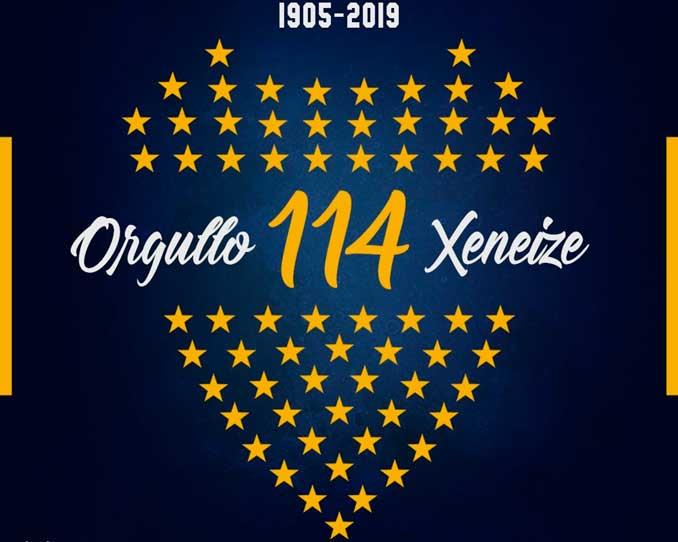 Varios inmigrantes italianos fundaron Boca Juniors en 1905 - Odio Eterno Al Fútbol Moderno