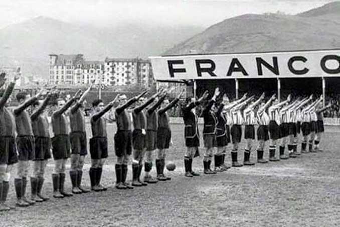 ¿De qué equipo era Franco? Uno de los debates más extendido del fútbol