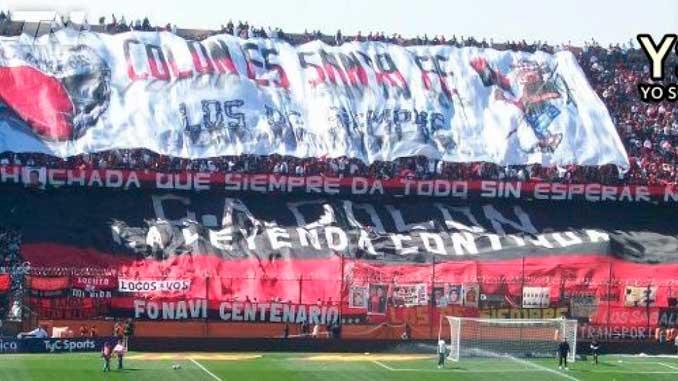 """El apodo de Atlético Colón es """"Sabaleros"""" - Odio Eterno Al Fútbol Moderno"""
