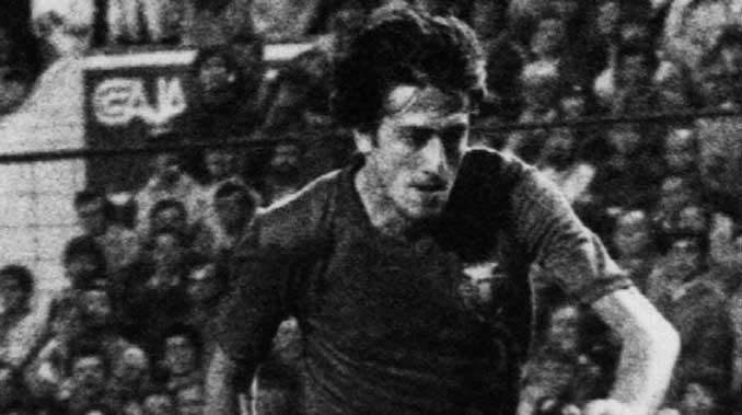 """A Enrique Martín le apodó La bruja de campanas la afición """"rojilla"""" - Odio Eterno Al Fútbol Moderno"""