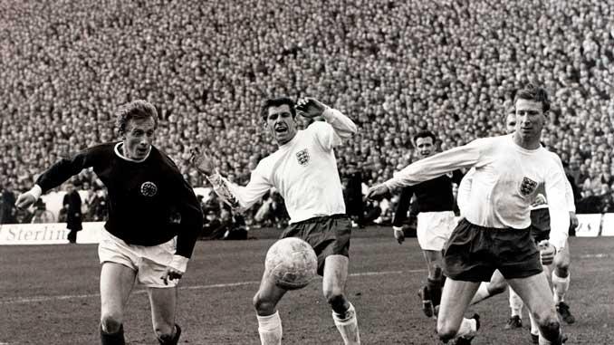 Auld Enemies, la rivalidad más antigua del planeta fútbol