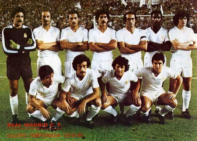 El Real Madrid conquistó la Liga 79-80 en la última jornada - Odio Eterno Al Fútbol Moderno