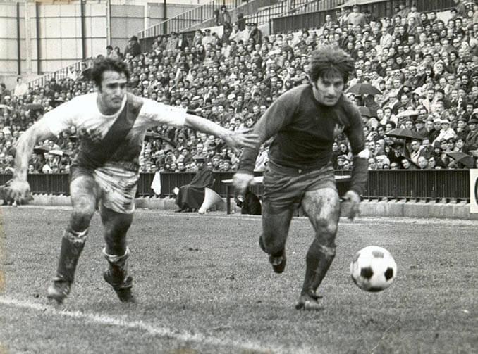 Pasarón fue un fortín casi inexpugnable durante 5 años - Odio Eterno Al Fútbol Moderno