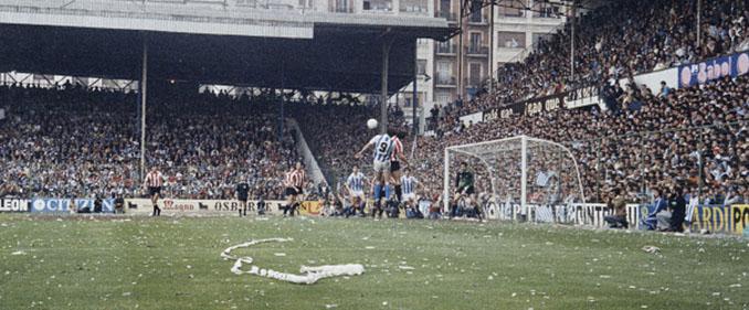 Aquella Real Sociedad hizo historia ganando dos Ligas consecutivas - Odio Eterno Al Fútbol Moderno