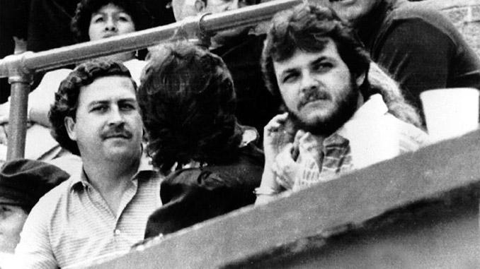 Pablo Escobar invirtió mucho dinero en Atlético Nacional