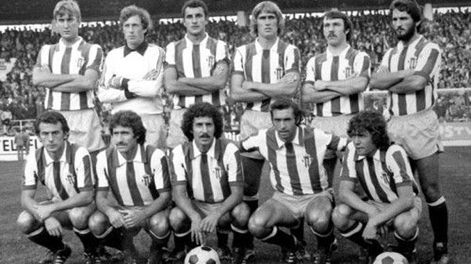 Sporting de Gijón en la temporada 1978-1979