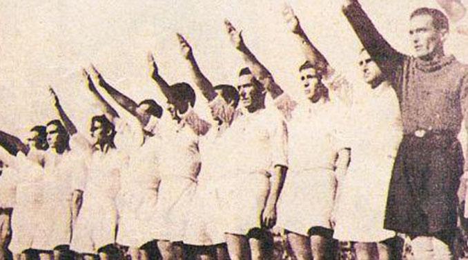 El Sevilla ganó el Torneo Nacional de Fútbol, la Copa de 1939