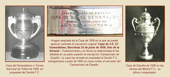 El Torneo Nacional de Fútbol se disputó en 1939