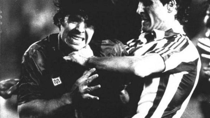 Las agresiones se sucedieron en La Batalla del Bernabéu - Odio Eterno Al Fútbol Moderno