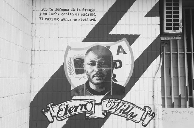 Eterno Willy - Odio Eterno Al Fútbol Moderno