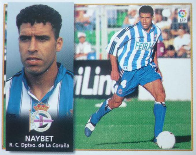 Noureddine Naybet - Odio Eterno Al Fútbol Moderno