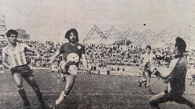 El duelo de la discordia entre CD Málaga y UD Salamanca - Odio Eterno Al Fútbol Moderno