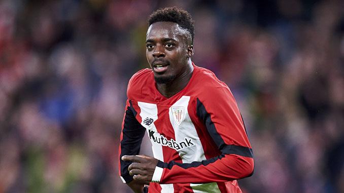 Iñaki Williams de ascendencia ghanesa - Odio Eterno Al Fútbol Moderno