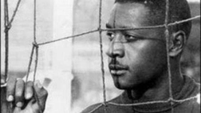 Moacir Barbosa portero de Brasil en el Mundial 1950 - Odio Eterno Al Fútbol Moderno