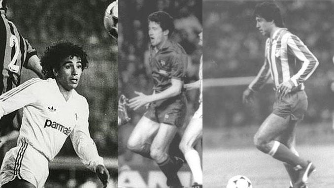 Atleti, Barcelona y Madrid se clasificaron para las finales de los torneos continentales el mismo día - Odio Eterno Al Fútbol Moderno