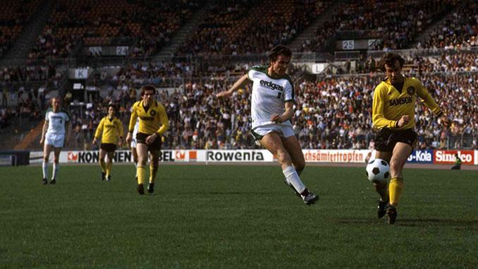 El 29 de abril de 1978 se produjo la mayor goleada de la Bundesliga - Odio Eterno Al Fútbol Moderno